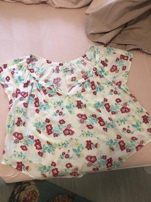 Hollister Tunique-blouse multicolore