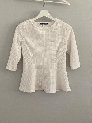 ATMOSPHÄRE Bluzka o kroju koszulki biały