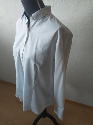 Olymp Camicia blusa bianco