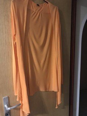 Selection by Ulla Popken Blusa larga naranja
