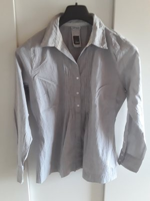 Street One Blusa Crash grigio