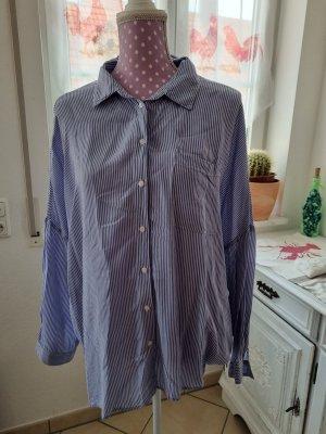 BODY FLIRT Shirt Blouse azure