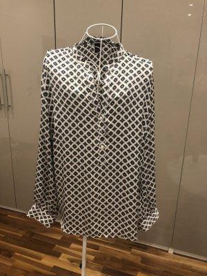 BC Collection Zijden blouse veelkleurig