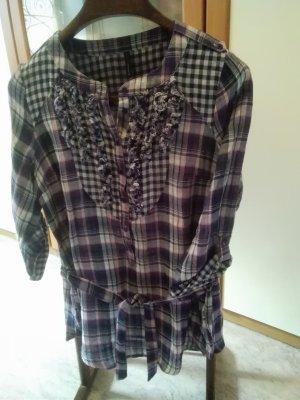 Naf naf Tunique-blouse multicolore