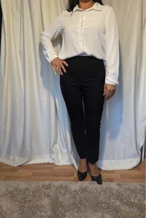 Axara Bluzka z długim rękawem biały