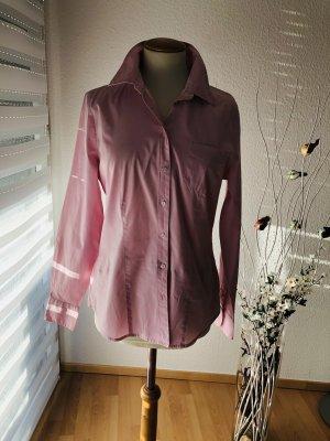 Mexx Cols de blouses rose clair