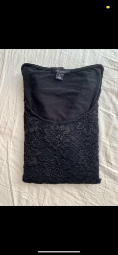 Dickey (for blouse) black