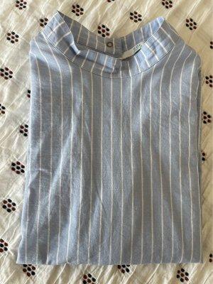 edc by Esprit Cols de blouses bleu azur