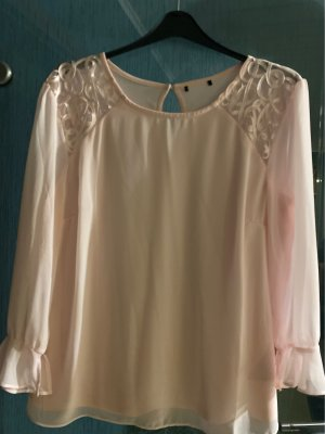 Orsay Long Sleeve Blouse pink