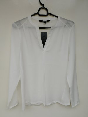 French Connection Blouse topje wit