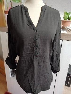 Esprit Blusa-camisa negro