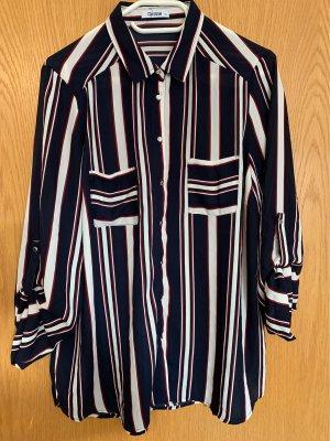 Colloseum Camicia blusa multicolore