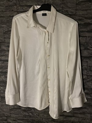 C&A Yessica Glanzende blouse wit-room