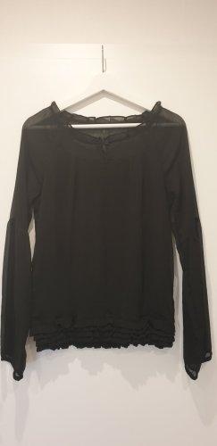Vero Moda Blouse topje zwart