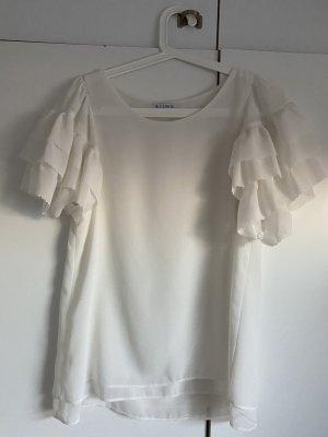 Kling Short Sleeved Blouse multicolored