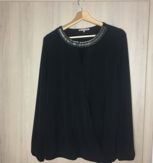 Anna Field Blouse Top black synthetic