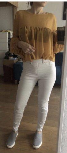 Bluse asymmetrisch