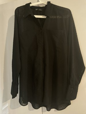 Bluse aus Zara