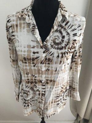 Bluse batik Look
