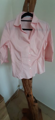 s.Oliver WOMEN Blouse brillante rose clair