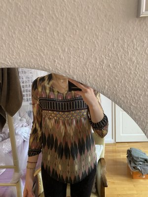 Biba Blouse Shirt multicolored