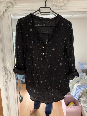 Bluse Black Star