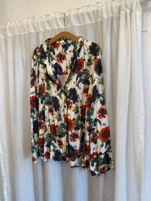 H&M Kimono Blouse multicolored