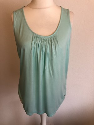 Tommy Hilfiger Blouse Top mint-pale green