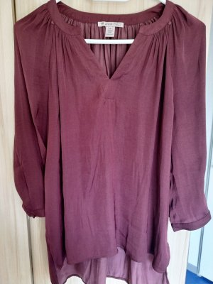 Bluse Bordeaux Anna Field
