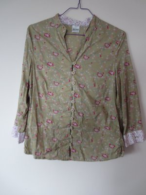 Bluse bunt Mustermix Casual