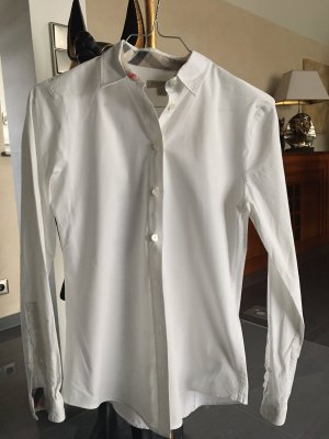 Burberry Shirt Blouse white