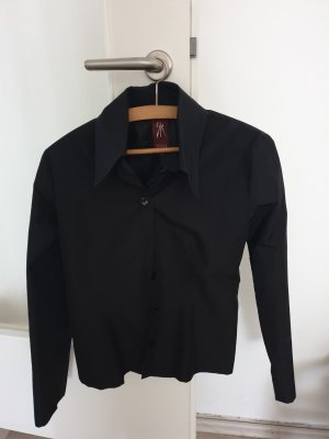 Sonja Kiefer Colletto camicia nero