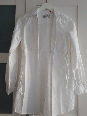 esprit collection Túnica blanco