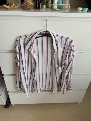 Clockhouse Empiècement de blouses blanc