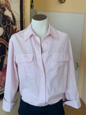 Comptoir des Cotonniers Blusa taglie forti rosa pallido