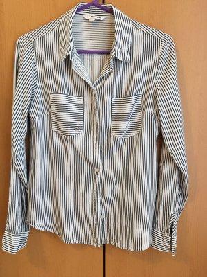 Tally Weijl Shirt Blouse multicolored viscose