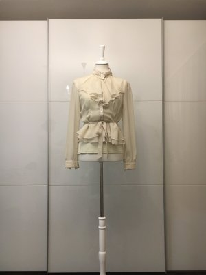 Ruche blouse wolwit-room