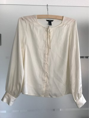 H&M Glanzende blouse room