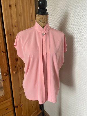Aktuell Colletto camicia color oro rosa-color carne