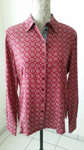 Alba Moda Long Sleeve Blouse multicolored