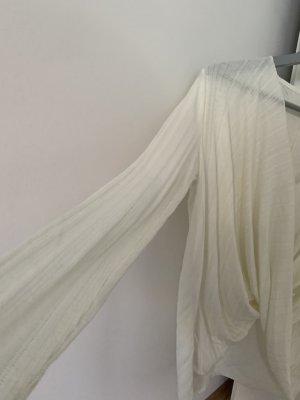 Bodysuit Blouse white-natural white
