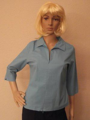 Staccato Camicia blusa turchese