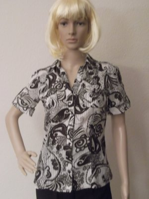 Bluse der Marke Zara Basic Größe S