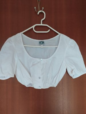 Hammerschmid Blouse Top white