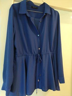 DKNY Camicetta a maniche lunghe blu
