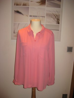 Dorothy Perkins Camicetta da notte rosa-fucsia neon