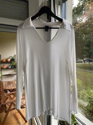 BC Collection Blouse met lange mouwen wit