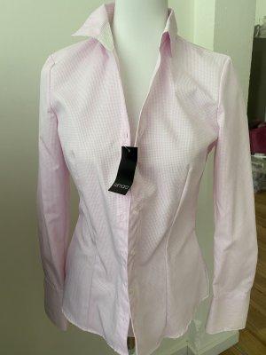 Esmara Colletto camicia bianco-rosa chiaro