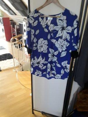 bpc selection Transparante blouse veelkleurig