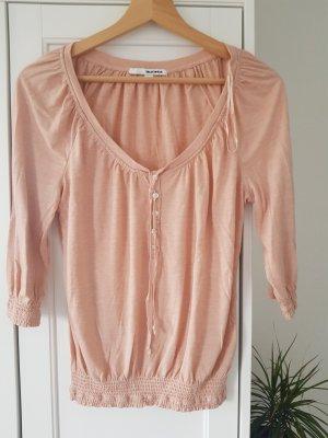 Tally Weijl Blusa rosa antico